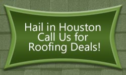 HRS Roof of Sugar Land tx Hail Damage