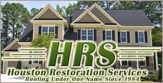 Roofing experts Houston Restoration Services of Houston tx